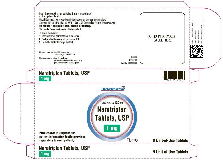 1 mg carton