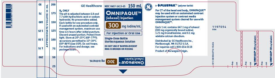 PRINCIPAL DISPLAY PANEL - 240 mgI/mL Bottle Label