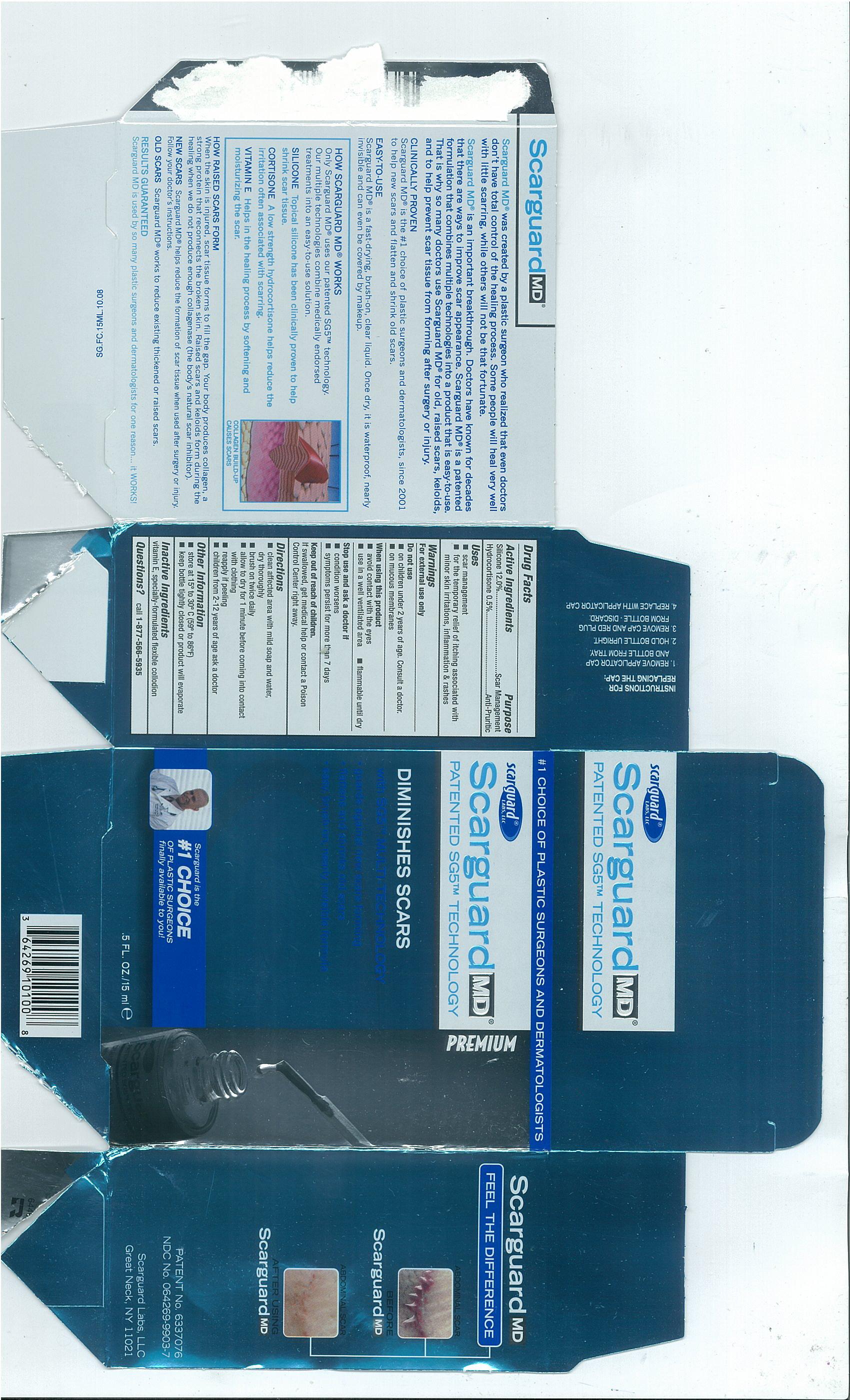 15 mL carton