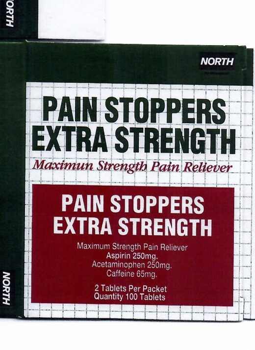 Painstoppers EX 100Ct