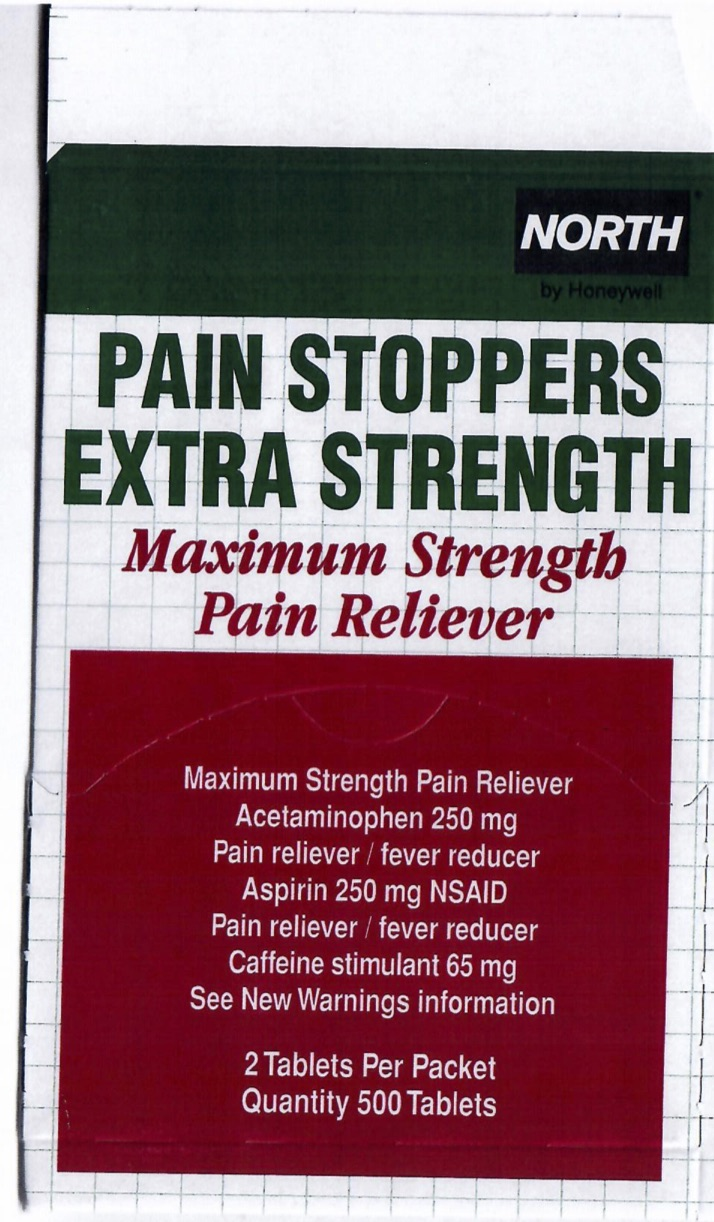 Pain Stoppers Extra