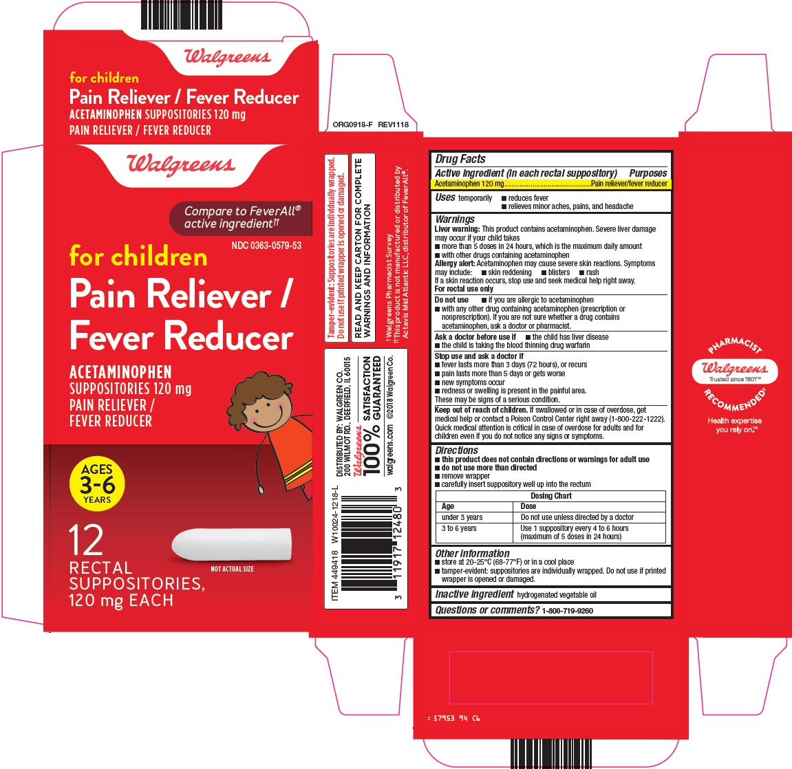 children pain reliever fever reducer image