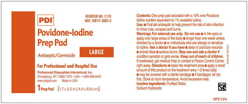 Physicians Ez Use M-pred (Methylprednisolone Acetate, Bupivacaine Hydrochloride, Povidone-iodine) Kit [Proficient Rx Lp]