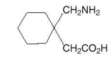 StrFormulaGabapentin