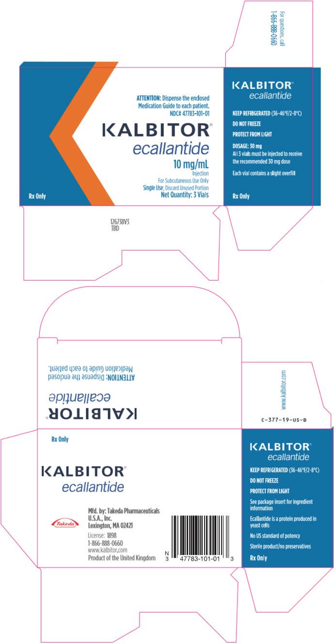 PRINCIPAL DISPLAY PANEL - 10 mg/mL Vial Carton