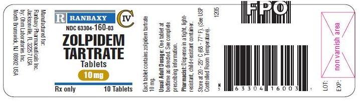 label 10 mg