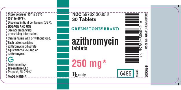 is azithromycin 250mg