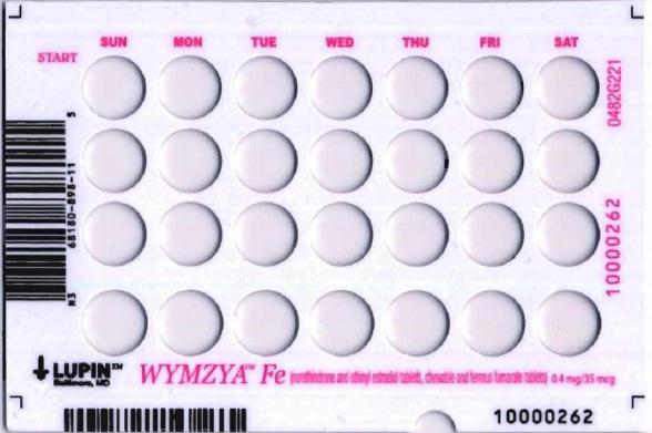 WYMZYA Fe Trade Credit Card