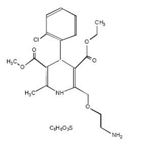 Amlodipine Besylate Tablet [New Horizon Rx Group, Llc]