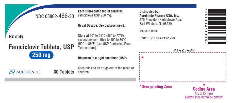 PACKAGE LABEL-PRINCIPAL DISPLAY PANEL - 250 mg (30 Tablet Bottle)