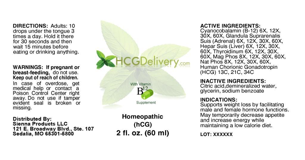 HCGDelivery.com