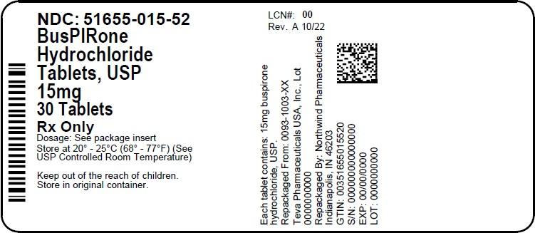 Fenofibrate Tablet, Film Coated [Northwind Pharmaceuticals, Llc]